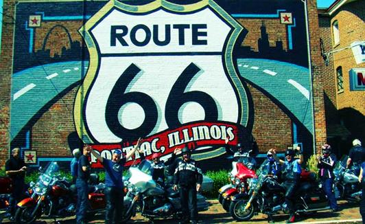 route-66-guided-tour